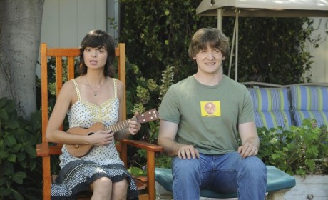 Kate Micucci to Maybe Romance Raj on The Big Bang Theory