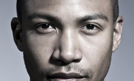 Charles Michael Davis to Star as The Originals' Klaus Protege