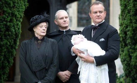 Downton Abbey Review: Strange Bedfellows
