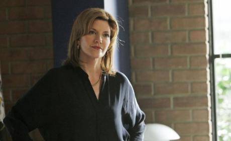 Scandal Scoop: Who Will Play Mrs. Hollis Doyle?