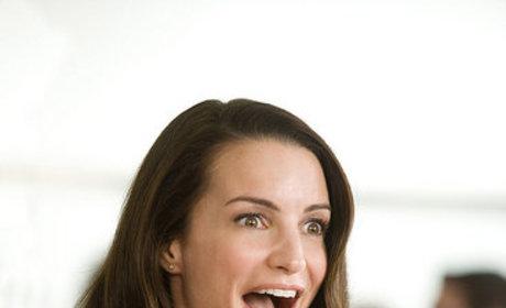 Kristin Davis to Star on Bad Teacher