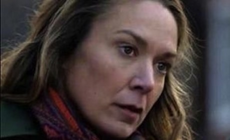Elizabeth Marvel Cast as Female Lead in Blink
