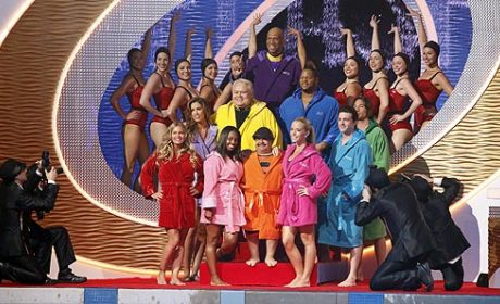 TV Ratings Report: ABC Makes a Splash
