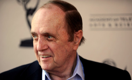Bob Newhart to Make Sitcom Return on The Big Bang Theory