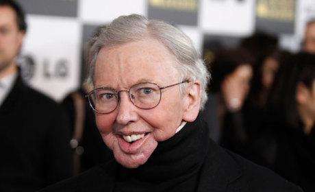 Roger Ebert Dies of Cancer at 70