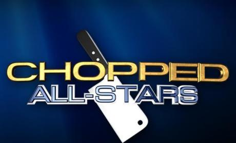Chopped All-Stars Review: Judge vs. Judge!