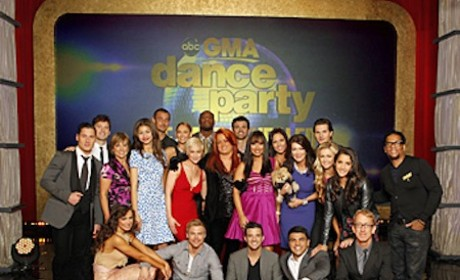 TV Ratings Report: HIMYM, DWTS Fall to Lows