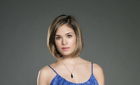 Nicole Gale Anderson to Be Series Regular on Ravenswood