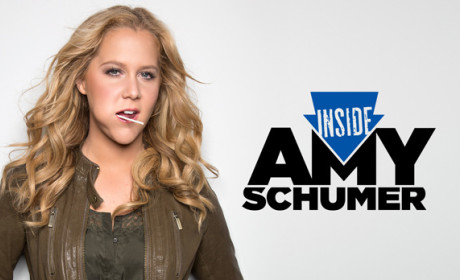 Inside Amy Schumer: Picked Up for Season 2