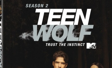 Teen Wolf DVD Giveaway: Enter Now!