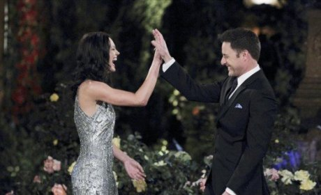 TV Ratings Report: No Love for The Bachelorette