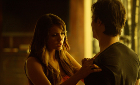 The Vampire Diaries Caption Contest 161