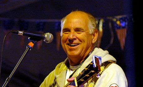 Jimmy Buffett to Appear on Hawaii Five-0