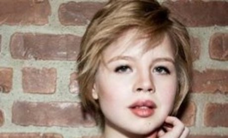 Sofia Vassilieva to Play Rape Victim on Law & Order: SVU