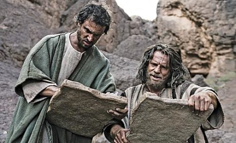 The Bible Sequel: Coming to NBC