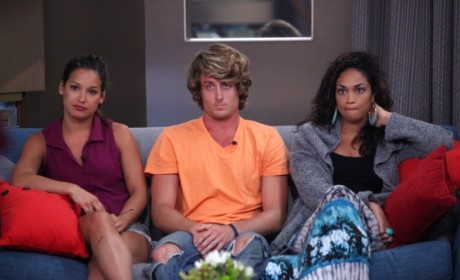 TV Ratings Report: Big Brother Rises, Wife Swap Falls