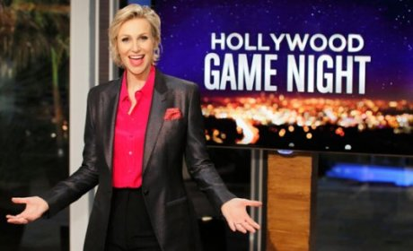 TV Ratings Report: Few Play Hollywood Game Night