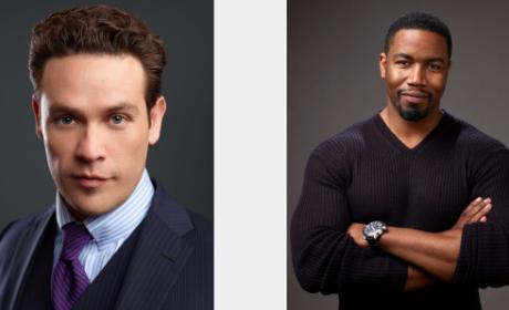 Michael Jai White and Kevin Alejandro to Cause Mischief on Arrow Season 2