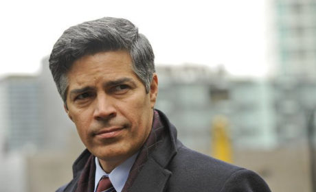 Esai Morales to Cruz Into Criminal Minds