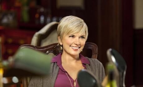 Teryl Rothery to Provide Counsel on Arrow Season 2