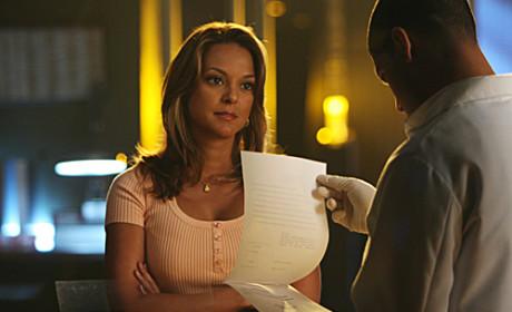 Eva La Rue to Guest Star on Criminal Minds