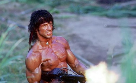 Rambo TV Series: Actually in the Works!