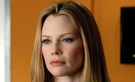 Sarah Jane Morris to Guest Star on Criminal Minds