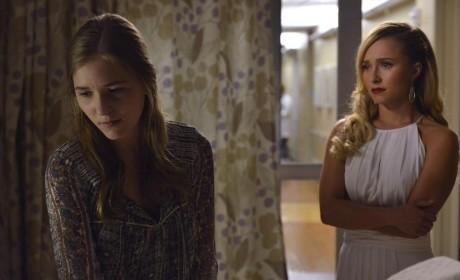 "Nashville Creator Teases Season 2, ""New Configuration"" for Rayna and Company"