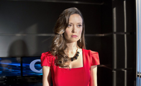 Summer Glau as Isabel Rochev