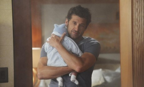 Grey's Anatomy Review: Not a Game Anymore