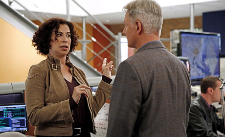NCIS Review: Hashtag Rescue