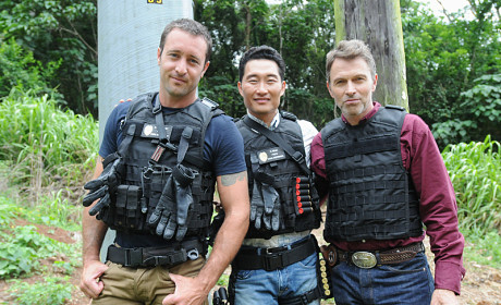 "Hawaii Five-0 Exclusive: Peter Lenkov on McGarrett's ""New Discoveries,"" A ""Surprising Twist"" for Chin Ho"