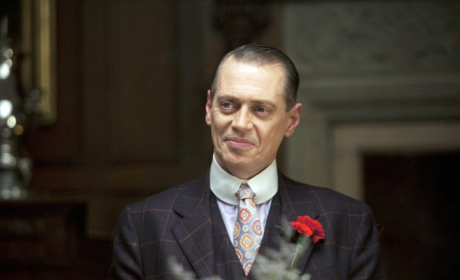 Boardwalk Empire Review: Abba-Zaba