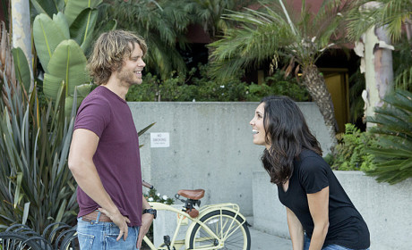 NCIS: Los Angeles Review: Welcome Back