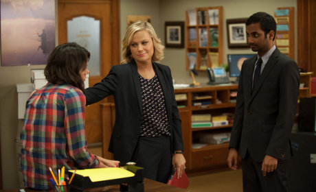 Parks and Recreation Review: Xanax-O'Clock