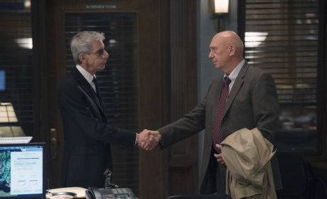 Richard Belzer Retires from Series Regular Status on Law & Order: SVU