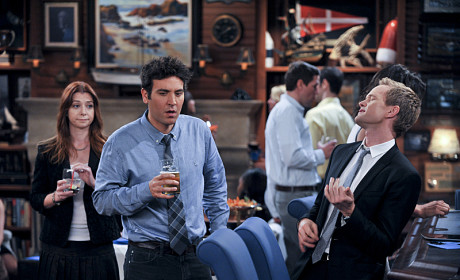 Would you watch a How I Met Your Mother spinoff?