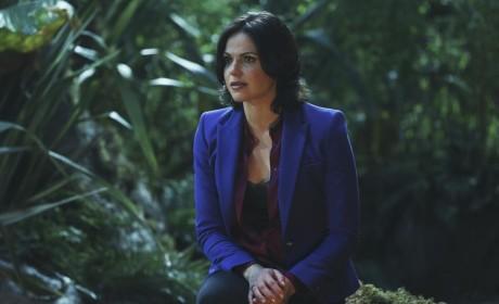 Regina in Neverland