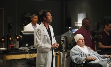 Derek's Brain Project