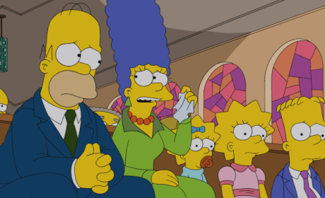 The Simpsons Review: A Regrettable Episode