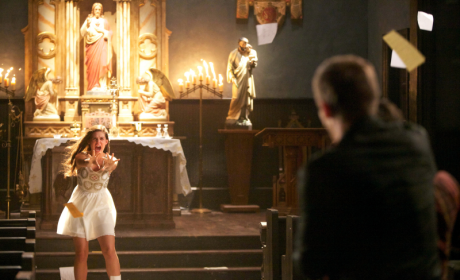 The Originals Review: The Girl Who Played With Fire