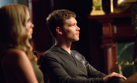 The Originals Review: All In The Family