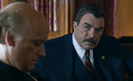 Blue Bloods Review: Understanding Faith
