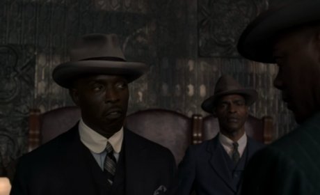 Boardwalk Empire Review: Cleaning House