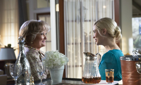 Hart of Dixie Review: Drink Up, Grandma's Home