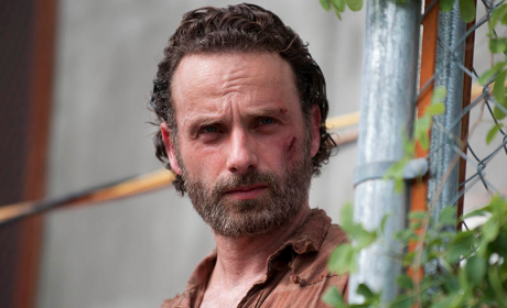 The Walking Dead Boss Teases Eventual Arrival of Major Villain
