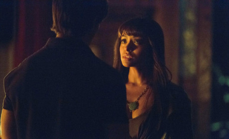 Kat Graham Teases Next Vampire Diaries Villain: Who Will It Be?
