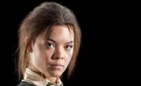 Scarlett Byrne Cast as Key Character on Falling Skies Season 4