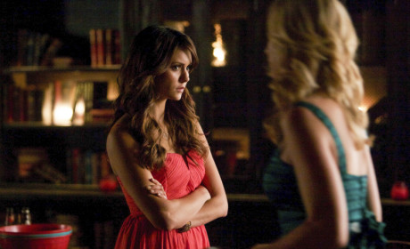 TV Ratings: TVD Defeats NBC, ABC