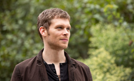 The Originals Review: The Hybrid Returns!